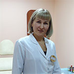 гинекология Оболонь